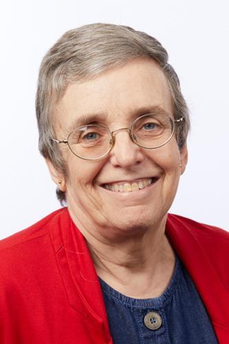 Headshot of Dr. Deborah Frank