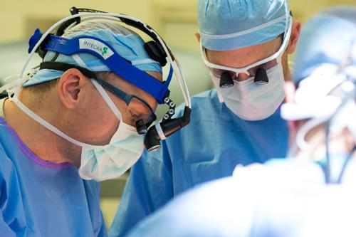 Vascular & Endovacular Surgery