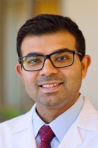 neurosurgery department provider headshot