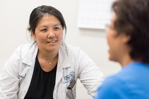 Belkin Breast Health Center